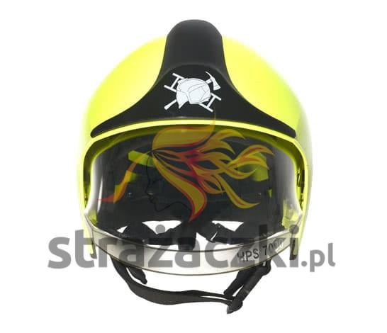 Helm Strazacki Hps 7000 Pro Strazaczki Pl